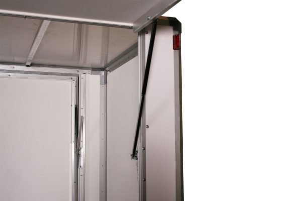 Sales Hatch In Side For Enclosed Trailers
