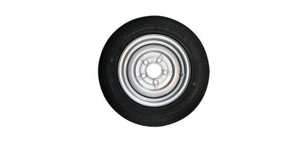 Complete Wheel 80085