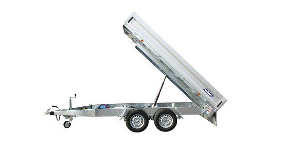 Tipper Trailer 2717 T3 (10.6×5.6 ft)