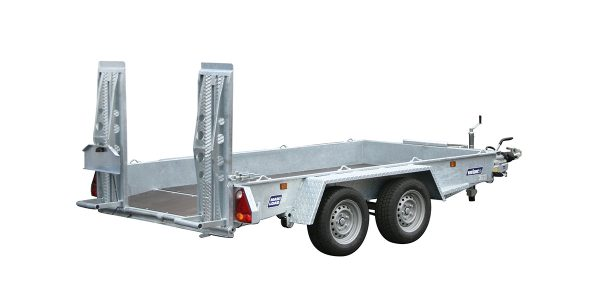 3m beavertail trailer