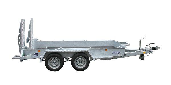3m beavertail trailer