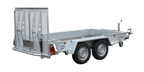 Beavertail Trailer 3516 B3 (10×5.2 ft)